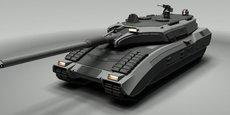 Les études importantes vont commencer en 2025, puis un démonstrateur verra le jour entre 2025 et 2030 et, enfin, un char opérationnel sera opérationnel en 2035 pour remplacer les Leclerc.