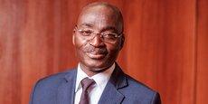 Kadjo Kouame est directeur générale de de la Société pour le développement minier de la Côte d'Ivoire (SODEMI) ; une société d'Etat active dans différents compartiments de l'industrie minière.