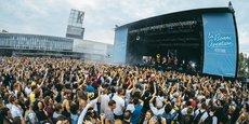 41.000 festivaliers ont participé à l'événement les 22 et 23 juin dernier sur le front de mer de Malo-les-Bains.