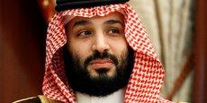 Mohammed ben Salman snobe la France