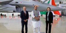 L'export est fondamental pour l'équilibre de la BITD (base industrielle et technologique de défense, ndlr) française, a rappelé le président du GIFAS et PDG de Dassault Aviation.