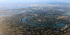 Depuis 2010, le nombre d'Américains quittant la Silicon Valley dépasse chaque année le nombre de ceux qui s'y installent.