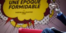La quatrième édition du forum Une époque formidable organisé par La Tribune s'est tenu à Lyon ce lundi 7 octobre.