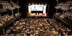 Le Grand Rendez-vous avait lieu le 26 septembre dernier au CEPAC Silo.