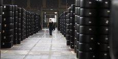 Interrogé par l'INEC et OPEO, le groupe Michelin a défini une stratégie dite des 4R, pour renouveler, réduire, réutiliser et recycler, qui s'inspire des différents piliers de l'économie circulaire.