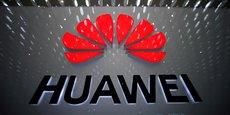 Soupçonné d'espionnage, Huawei fait l'objet d'un fort lobbying de Washington, qui veut pousser l'Europe à le chasser, comme lui, du marché de la 5G.