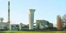 L'usine de La-Chapelle-Saint-Mesmin emploie 250 salariés.
