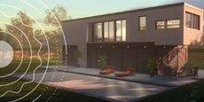 L'ETI est spécialisée dans la maison et le bâtiment connectés.