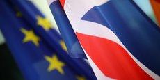 NOUVELLE SEMAINE DÉCISIVE POUR LE BREXIT, NOUS NE SOMMES PAS TRÈS OPTIMISTES, DIT UN DIPLOMATE DE L'UE