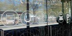 Tramway, voitures, vélos, bateaux et même téléphériques : le maire de Bordeaux a listé de très nombreuses propositions en matière de mobilité.