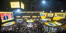 Bpifrance Inno Génération s'est tenu le 10 octobre dernier, à l'AccorHotels Arena, réunissant une grande partie des entrepreneurs du pays.