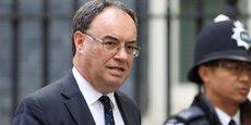 L'actuel patron de l'autorité des marchés britannique, la Financial Conduct Authority (FCA), Andrew Bailey, ex-gouverneur adjoint de la Bank of England, est perçu comme le favori pour remplacer Mark Carney.