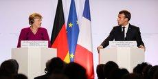 Les deux dirigeants ont tenu une conférence de presse commune à l'issue de ce conseil des ministres.