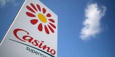 CASINO VOIT SES VENTES RALENTIR MAIS CONFIRME SES OBJECTIFS EN FRANCE