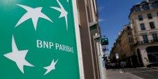 BNP BIEN PLACÉ POUR RACHETER LES DÉRIVÉS ACTIONS DE DEUTSCHE BANK
