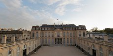 UNION: PARIS DÉNONCE UNE MISE SOUS PRESSION MALVENUE SUR L'ÉLARGISSEMENT