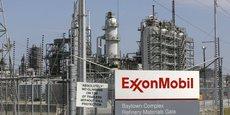 ExxonMobil, dont le titre n'a pas souffert jeudi de l'annonce de ce procès, s'est dite confiante d'être exonérée par la justice.