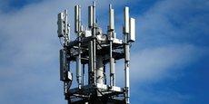 Selon les derniers chiffres de l'Agence nationale des fréquences, il existe près de 48.000 sites 4G dans l'Hexagone, soit 10.000 de plus en deux ans.