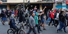 COUVRE-FEU ET MARCHE ARRIÈRE DU PRÉSIDENT FACE À LA CONTESTATION AU CHILI