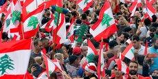QUATRIÈME JOUR DE CONTESTATION AU LIBAN, HARIRI ANNONCE UN ENSEMBLE DE RÉFORMES
