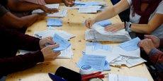ELECTIONS EN SUISSE: L'UDC RESTE EN TÊTE, PROGRESSION DES ÉCOLOGISTES