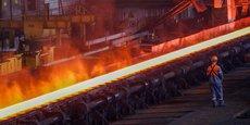 L'infox reproche cette stratégie de verticalisation à la Chine. Elle n'est pourtant pas nouvelle! Arcelor-Mittal (en photo, le laminoir de l'usine de Gand, en Belgique) opère ainsi, de mines de fer ou de charbon jusqu'au marketing de l'acier; le coréen Posco également en fidélisant le minerai de nickel de Nouvelle-Calédonie; le finlandais Outokumpu en exploitant ses propres mines de chrome pour ses aciers; le norvégien Norsk-Hydro opère de même avec sa bauxite pour son aluminium...