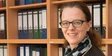 Isabel Schnabel, économiste réputée de 48 ans, a étudié à la Sorbonne et enseigne à l'université de Bonn l'économie des marchés financiers.