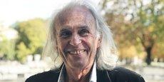 Après quelques années à la présidence de l'ONG WWF France, Daniel Richard se présente en candidat écologiste à Nîmes
