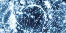 Thales contribue à un grand projet européen d'infrastructure de communication quantique pour permettre au Vieux Continent de rivaliser avec la Chine en la matière.