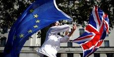 Le 28 octobre, les 27 pays de l'UE donnent leur feu vert pour accorder un report flexible du Brexit jusqu'au 31 janvier 2020.