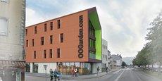 Ain : le nouveau siège social de Oogarden, cinq fois plus grand que l'ancien
