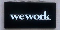 Il y a actuellement des chimères que l'on a pris pour des licornes : WeWork est l'exemple le plus marquant.