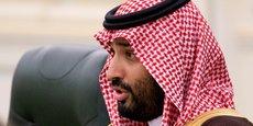 Le prince héritier et dirigeant de facto du pays, Mohamed ben Salmane.