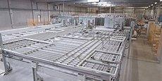 L'entreprise familale Tet Med Industrie, à Perpignan, rachète un concurrent lyonnais.