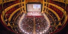Près de 800 participants sont attendus au Gala des Ambassadeurs d'Occitanie, qui se déroulera à l'Opéra Comédie de Montpellier