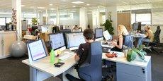 Exaprint emploie plus de 300 collaborateurs en France et en Espagne