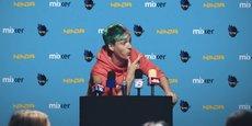 Cet été, Mixer a récupéré l'influenceur le plus populaire de la plateforme Twitch, Tyler Blevins, alias Ninja.