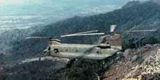 Les EAU ont obtenu l'approbation du département de la défense pour la vente de dix hélicoptères CH-47 Chinook de Boeing