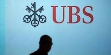 En février, UBS a été condamné en France à une amende record de 3,7 milliards d'euros dans une affaire d'évasion fiscale qui s'est produite de 2004 à 2012.