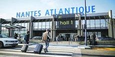 Le montant global des travaux sur la plateforme aéroportuaire pourrait être de l'ordre de 400 à 900 millions d'euros.
