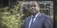 Claude-Wilfrid Etoka, CEO de PEPA et SARPD OIL