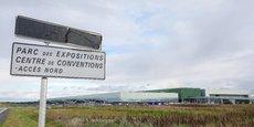 Le Medef demande une liaison directe entre l'aéroport de Toulouse et le futur parc des expositions, le MEETT.