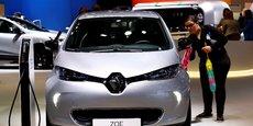 Témoin du succès des électriques, la ZOE de Renault accroche la neuvième place toutes catégories des ventes par modèle. Le podium annuel est constitué de la Peugeot 208 (5,6% des immatriculations), de la Renault Clio (5,1%) et de la Peugeot 2008 (4%).