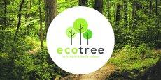 Les quelque 83000 arbres plantés par EcoTree représentent 2,4 millions de kilos de CO2 absorbés.