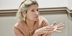Chiara Corazza, directrice générale du Women's Forum.