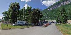 En Isère, l'entreprise Sintertech emploie 210 personnes sur ses sites de Veurey (ci-contre) et Pont-de-Claix.