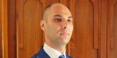 Francesco Mazzagatti, PDG du blogueur de Napag sur le commerce et la politique énergétique.