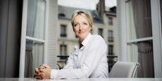 La présidente de la fédération des promoteurs immobiliers (FPI), Alexandra François-Cuxac, rappelle que la filière immobilière et bâtiment pèse 210 milliards d'euros d'activité et près de 10% du PIB en France.