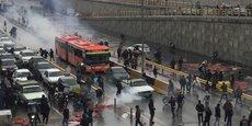 Les Iraniens sont coupés du monde depuis plus d'une semaine après l'interruption quasi-totale du réseau imposée par Téhéran dans le contexte de manifestations violentes.