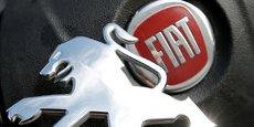 FCA et PSA Automobiles ont annoncé fin octobre un projet de fusion à égaux ne comprenant pas de fermeture d'usine pour créer un nouveau géant de l'automobile.